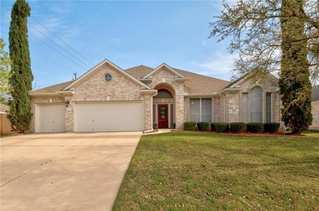 1008 Olympic Dr, Pflugerville, TX 78660 (#9879097) :: The Heyl Group at Keller Williams