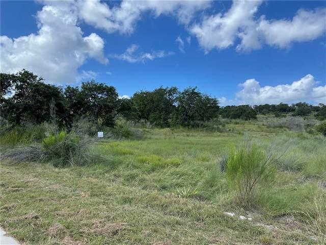 0 Bosque Trl, Marble Falls, TX 78654 (#9879238) :: Papasan Real Estate Team @ Keller Williams Realty