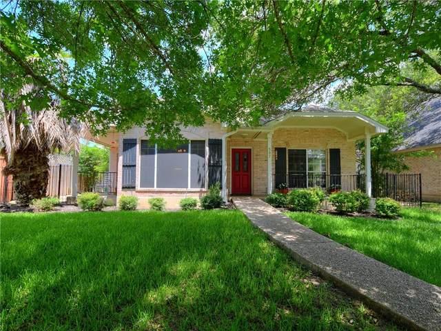 507 Ladin Ln, Lakeway, TX 78734 (#9879270) :: Zina & Co. Real Estate