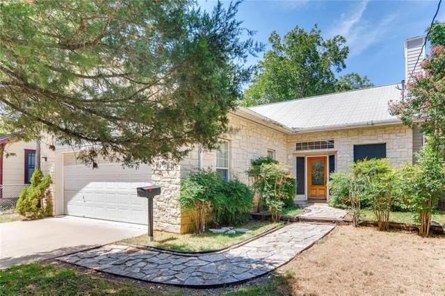 3902 Becker Ave, Austin, TX 78751 (#9879353) :: Front Real Estate Co.