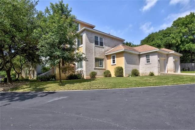 2130 Melridge Pl #2130, Austin, TX 78704 (#9880729) :: Umlauf Properties Group