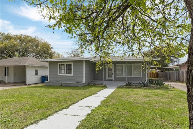 1203 Ridgemont Dr, Austin, TX 78723 (#9883141) :: Papasan Real Estate Team @ Keller Williams Realty