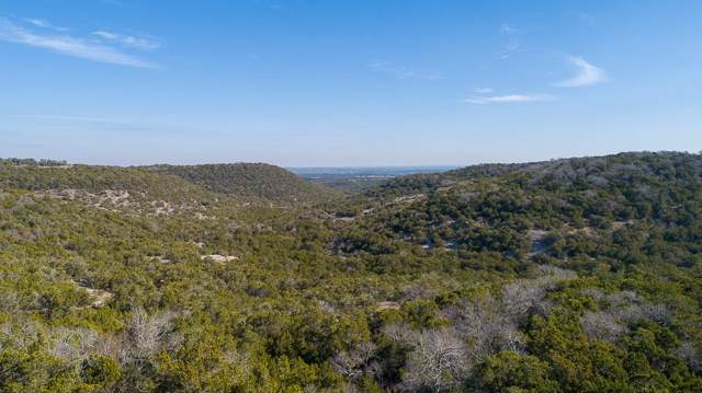 Lot 37 Antelope Cv, Blanco, TX 78606 (#9883158) :: Douglas Residential