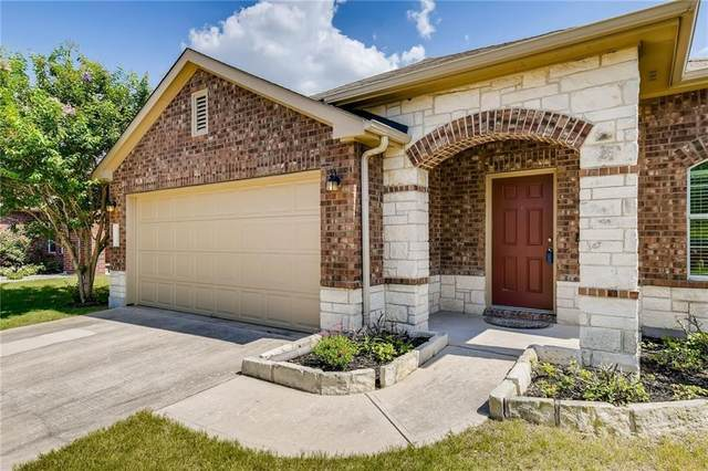 3709 Eagle Fledge Ter, Pflugerville, TX 78660 (#9885020) :: Realty Executives - Town & Country