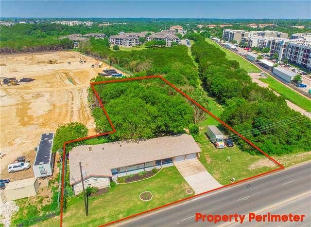 7430 Bluff Springs Rd, Austin, TX 78744 (#9885025) :: Papasan Real Estate Team @ Keller Williams Realty