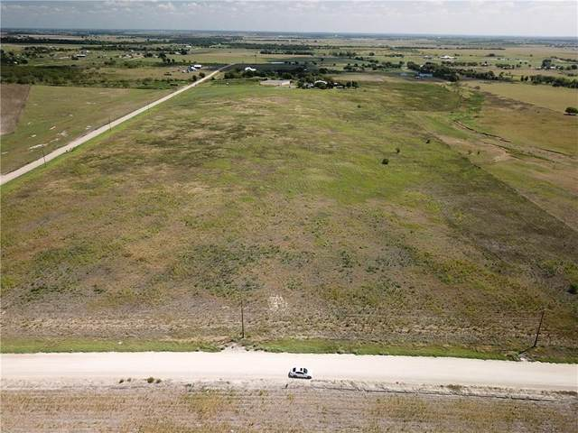 695 County Road 461 Rd Lot 4, Coupland, TX 78615 (#9885125) :: Watters International