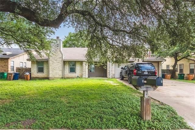 8804 Piney Point Dr, Austin, TX 78729 (#9885355) :: Papasan Real Estate Team @ Keller Williams Realty