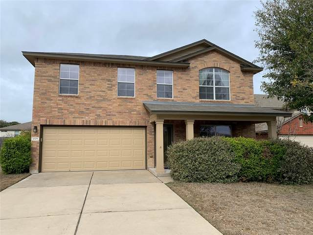 1008 Creston Cv, Hutto, TX 78634 (#9885573) :: The Gregory Group