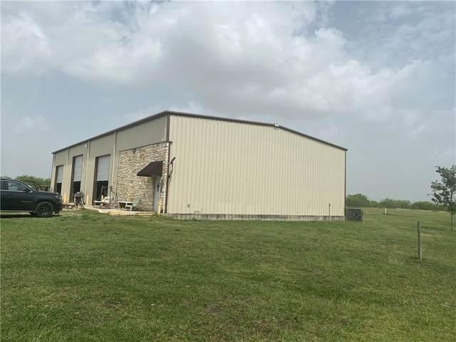 490 Coyote Run, Dale, TX 78616 (#9886144) :: Zina & Co. Real Estate