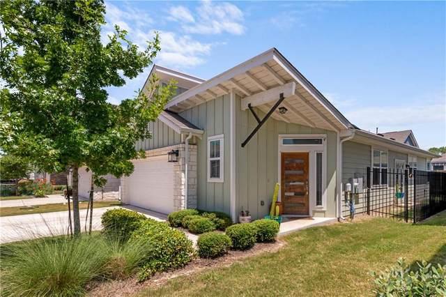 1410 Homespun Rd, Austin, TX 78745 (#9886875) :: The Summers Group