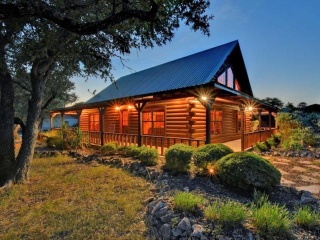 360 County Road 100, Burnet, TX 78611 (#9887834) :: The Perry Henderson Group at Berkshire Hathaway Texas Realty