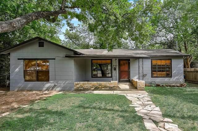 549 W Merriweather St, New Braunfels, TX 78130 (#9888070) :: Watters International