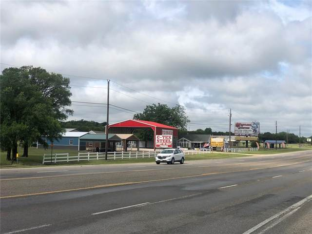 Lampasas, TX 76550 :: Papasan Real Estate Team @ Keller Williams Realty