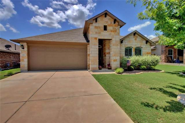 104 Bastian Ln, Georgetown, TX 78626 (#9889126) :: The Perry Henderson Group at Berkshire Hathaway Texas Realty