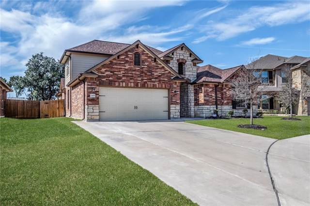 3395 Vineyard Trl, Harker Heights, TX 76548 (#9889540) :: Watters International