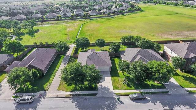 1100 Portchester Castle Path, Pflugerville, TX 78660 (#9889960) :: The Summers Group