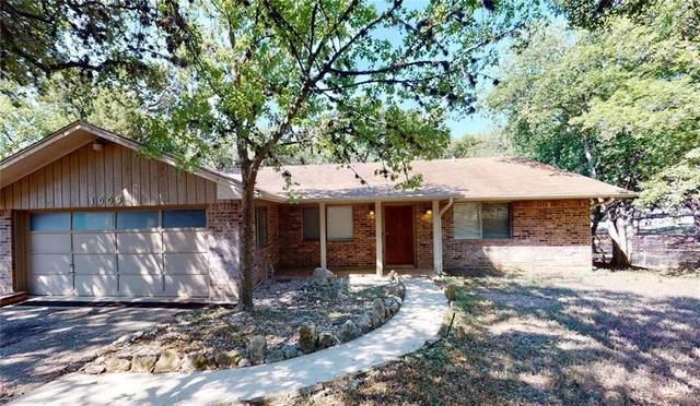 1009 S Loop St, San Marcos, TX 78666 (#9890017) :: Ben Kinney Real Estate Team