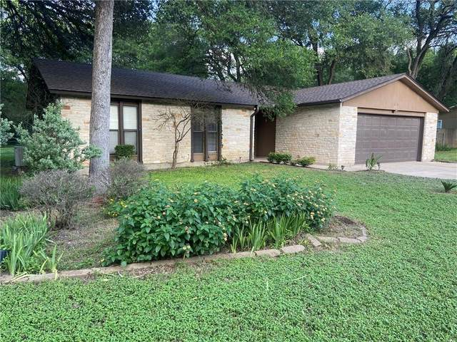 12707 Shady Acres Dr, Buda, TX 78610 (#9890077) :: The Perry Henderson Group at Berkshire Hathaway Texas Realty