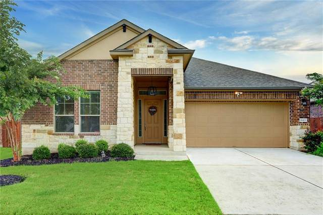 16433 Pienza Dr, Pflugerville, TX 78660 (#9890924) :: The Summers Group