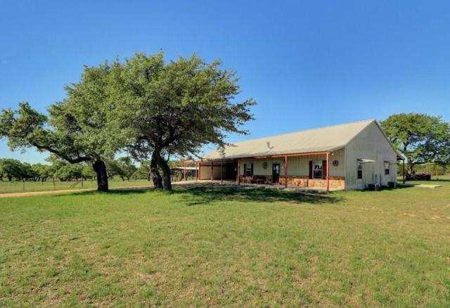 414 Windmill, Burnet, TX 78611 (#9891675) :: The Heyl Group at Keller Williams