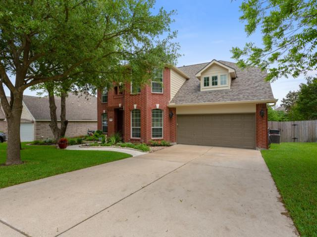 1875 Paradise Ridge Dr, Round Rock, TX 78665 (#9891766) :: The Perry Henderson Group at Berkshire Hathaway Texas Realty