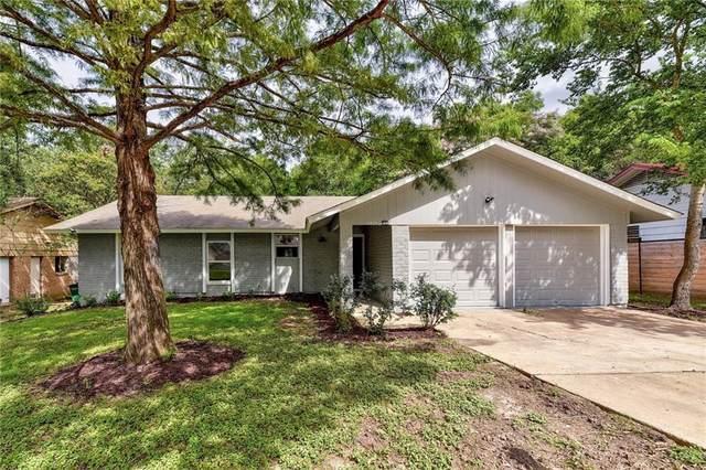9800 Cottle Dr, Austin, TX 78753 (#9891883) :: Papasan Real Estate Team @ Keller Williams Realty