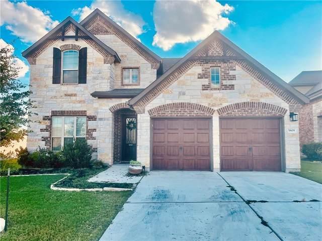 5809 Casstello Dr, Round Rock, TX 78665 (#9892283) :: Resident Realty