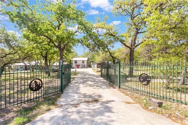 740 Fuller Ln, La Vernia, TX 78101 (#9892309) :: Papasan Real Estate Team @ Keller Williams Realty
