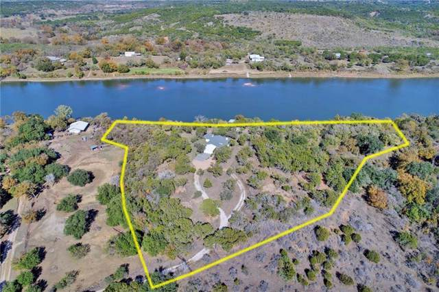 2121 County Road 402, Marble Falls, TX 78654 (#9892827) :: Zina & Co. Real Estate