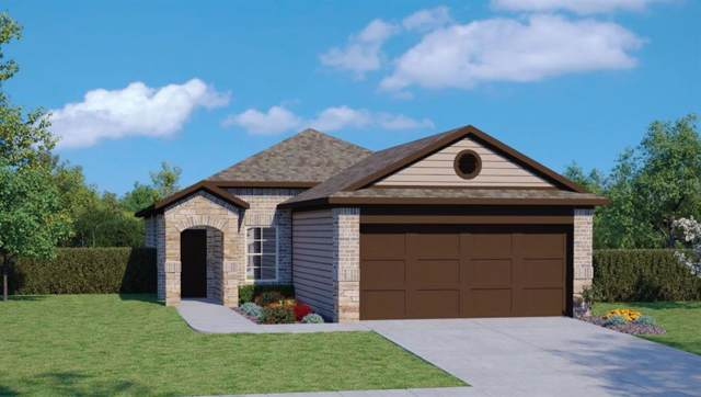 613 Independence Ave, Liberty Hill, TX 78642 (#9893027) :: The Perry Henderson Group at Berkshire Hathaway Texas Realty