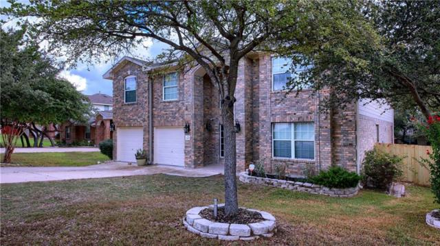 2408 Granite Creek Dr, Leander, TX 78641 (#9893209) :: The Gregory Group