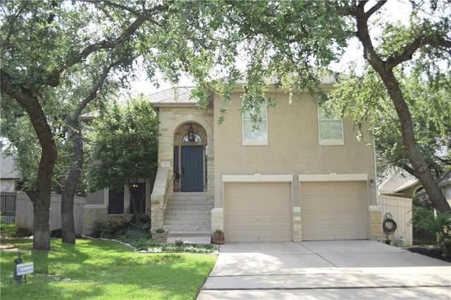 5 Muirfield Greens Cv, Lakeway, TX 78738 (MLS #9893504) :: NewHomePrograms.com