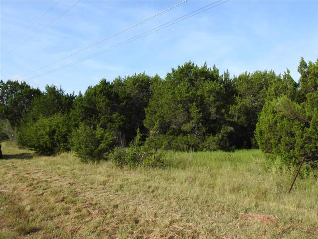 TBD Lot 33 B Oak Bend Dr, Liberty Hill, TX 78642 (#9893963) :: The Perry Henderson Group at Berkshire Hathaway Texas Realty