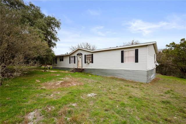 1085 Billy Bluff Trl, San Marcos, TX 78666 (#9894107) :: The Perry Henderson Group at Berkshire Hathaway Texas Realty
