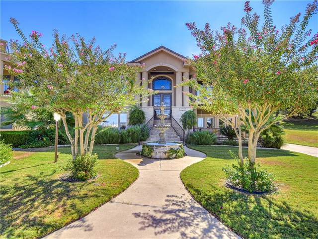 1228 Challenger, Lakeway, TX 78734 (#9894764) :: The Perry Henderson Group at Berkshire Hathaway Texas Realty
