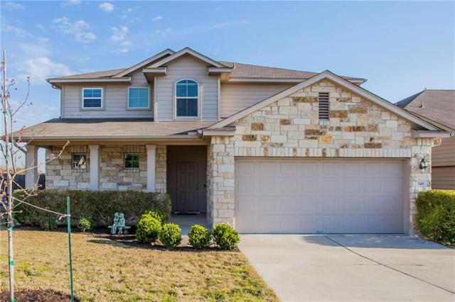 148 Lavaca Loop, Hutto, TX 78634 (#9895024) :: The Heyl Group at Keller Williams