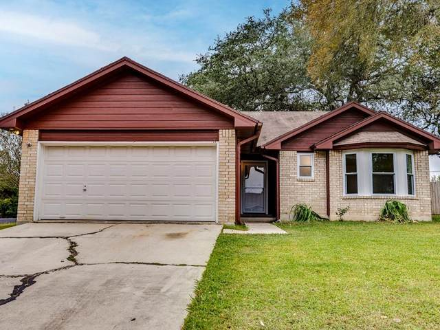 1710 Century Oaks Dr, Lockhart, TX 78644 (#9896040) :: Papasan Real Estate Team @ Keller Williams Realty