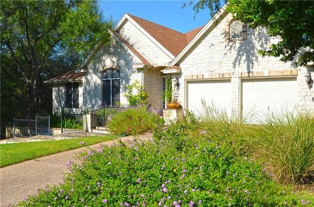 7508 Chimney Cors, Austin, TX 78731 (#9896053) :: The Myles Group | Austin