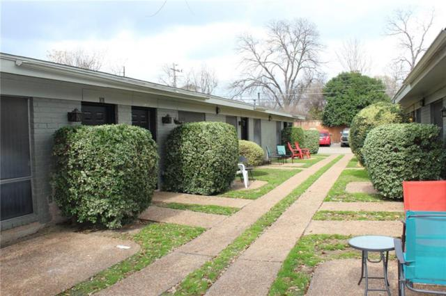618 W 51st St, Austin, TX 78751 (#9896210) :: Ana Luxury Homes