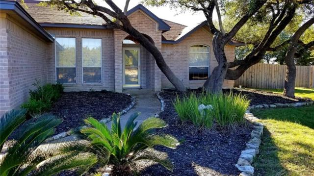 20701 National Dr, Lago Vista, TX 78645 (#9896941) :: The Perry Henderson Group at Berkshire Hathaway Texas Realty