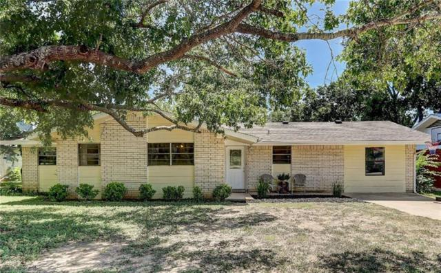 905 N Pierce St, Burnet, TX 78611 (#9897027) :: The Perry Henderson Group at Berkshire Hathaway Texas Realty