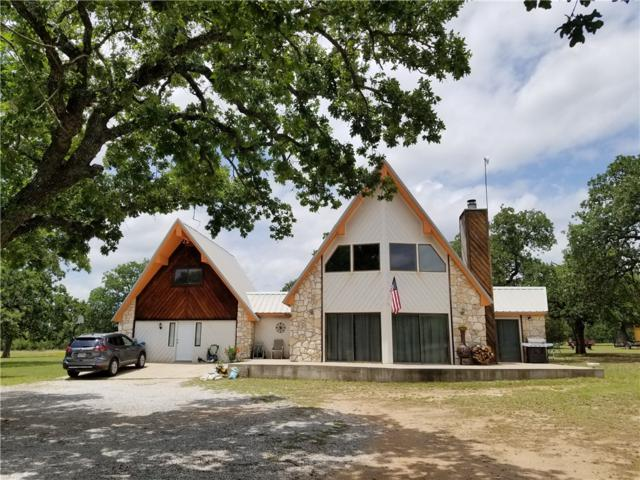 617 County Road 123A, Marble Falls, TX 78654 (#9897067) :: Zina & Co. Real Estate