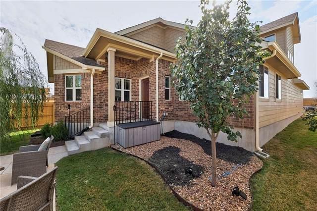 608 Arabian Colt Dr, Georgetown, TX 78626 (#9900021) :: Papasan Real Estate Team @ Keller Williams Realty