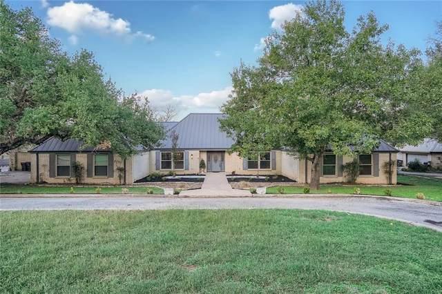 736 Willow Ridge Dr, San Marcos, TX 78666 (MLS #9900244) :: Vista Real Estate