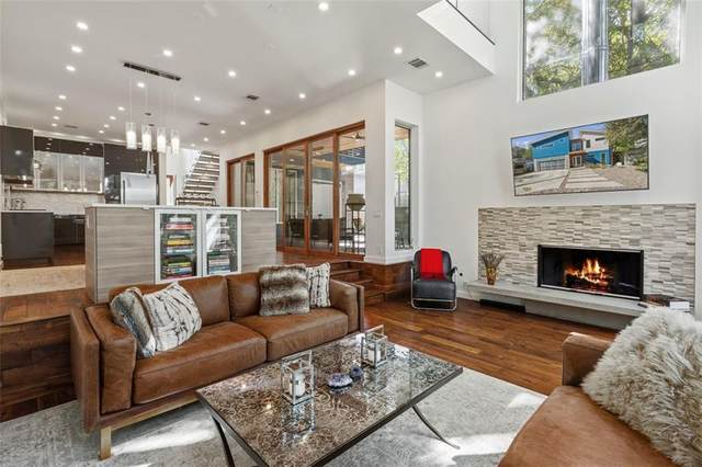 1300 S 6th St, Austin, TX 78704 (#9900280) :: The Summers Group