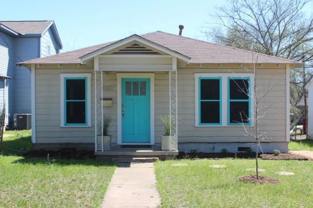 4507 Depew Ave, Austin, TX 78751 (#9900604) :: The Perry Henderson Group at Berkshire Hathaway Texas Realty