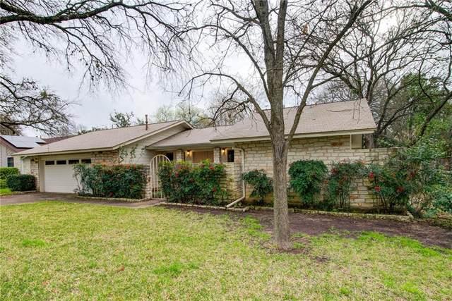 6207 Morning Dew Dr, Austin, TX 78749 (#9901264) :: Zina & Co. Real Estate