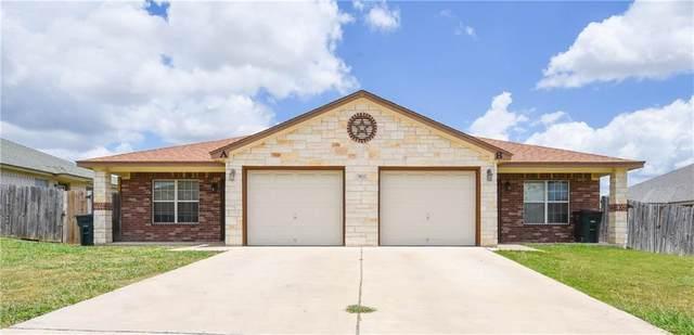 903 Yi Dr, Killeen, TX 76549 (#9901967) :: Ben Kinney Real Estate Team