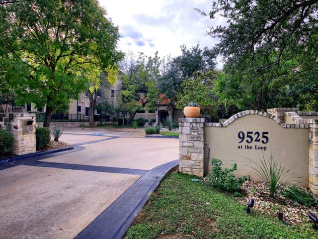 9525 N Capital Of Texas Hwy #332, Austin, TX 78759 (#9902502) :: The Smith Team