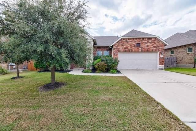 3309 Eagle Ridge Ln, Pflugerville, TX 78660 (#9902947) :: Douglas Residential